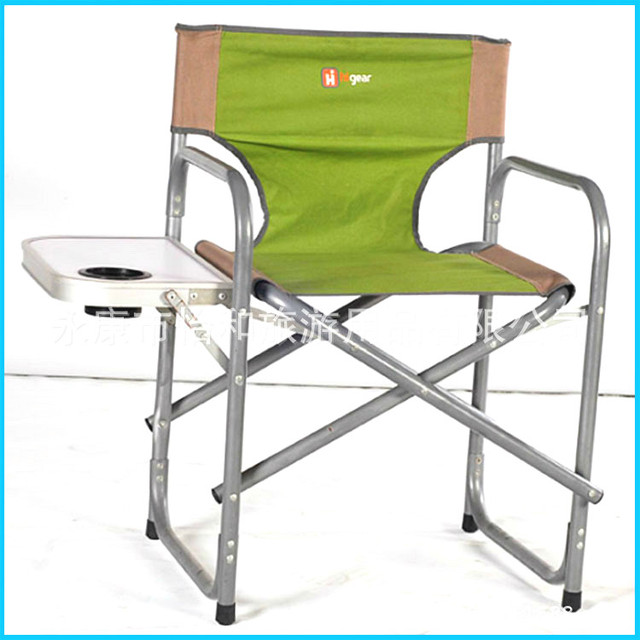 Canvas Beach Chair Mesh Lumbar Back Support For Office Car Seat A K10 Folded Stable Directorchair Side Table Outdoor Durable Fishingchair Metal With