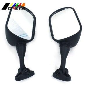 Image 2 - Motorcycle Left Right Side Rear Rearview Mirror For HONDA CBR929RR CBR954RR CBR 929 954 RR 2000 2001 2002 2003  00 01 02 03