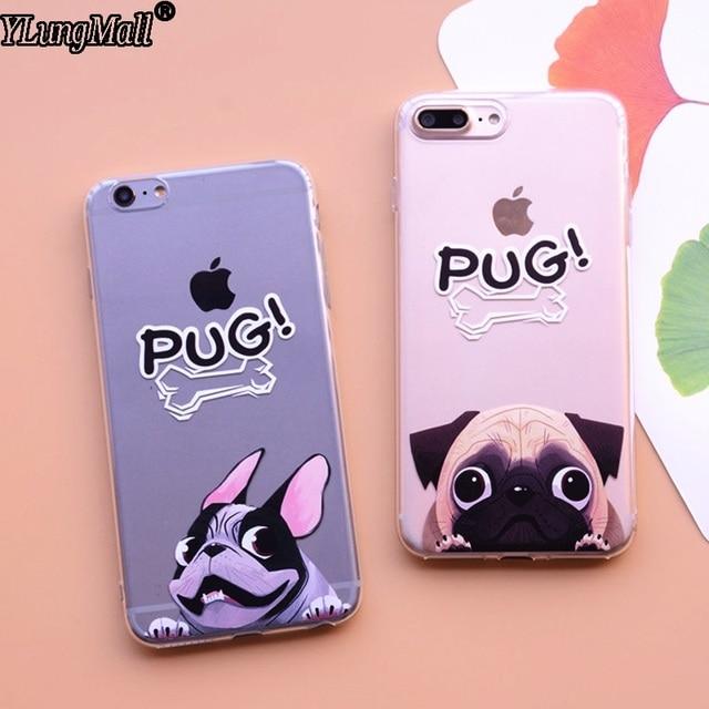 carcasa iphone 6 perro