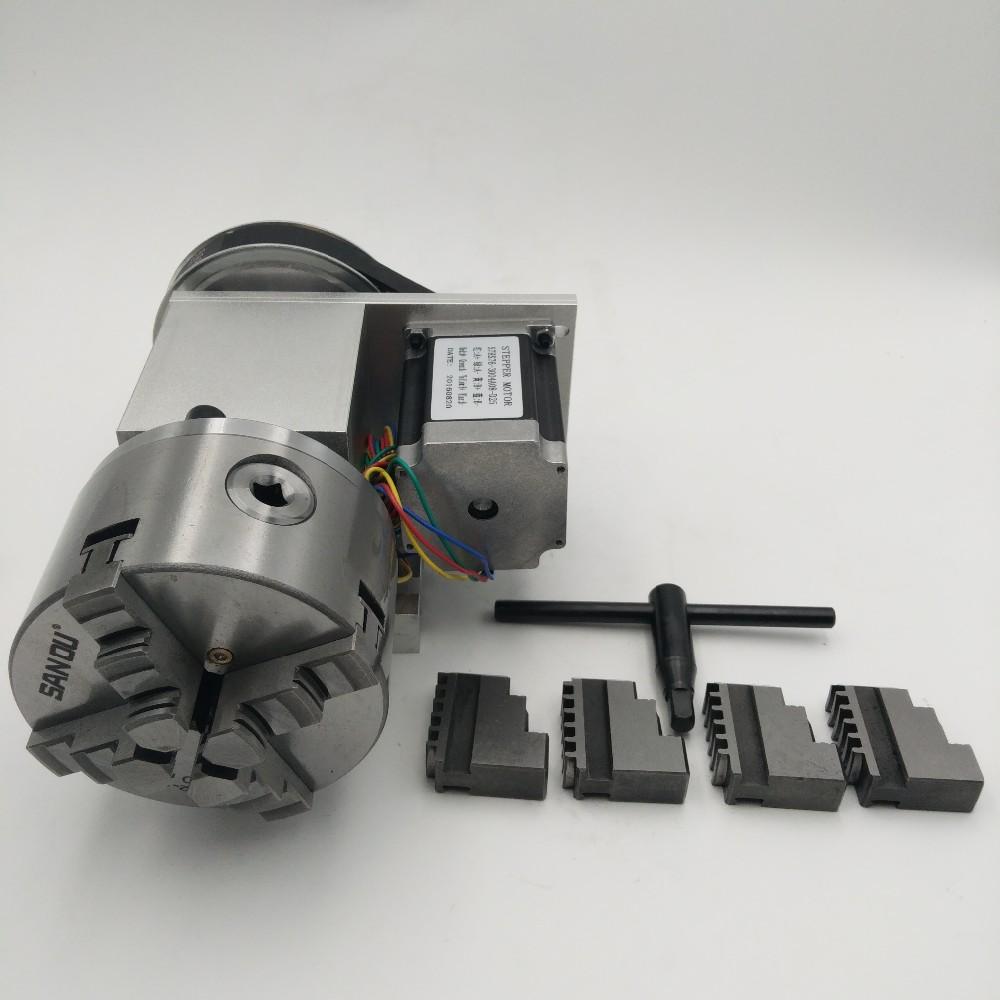 K12-100 Hollow Shaft (2)