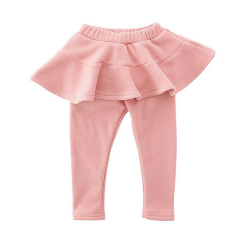 f55531de2d45f ... Kids Girls Leggings Clothing Cotton Candy Color Pant Skirt For Baby Girl  Teenage Trousers Pants ...