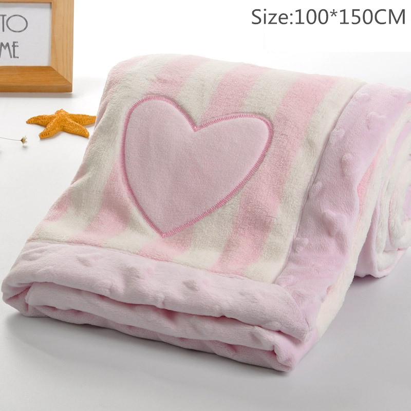 Pink 100x150CM