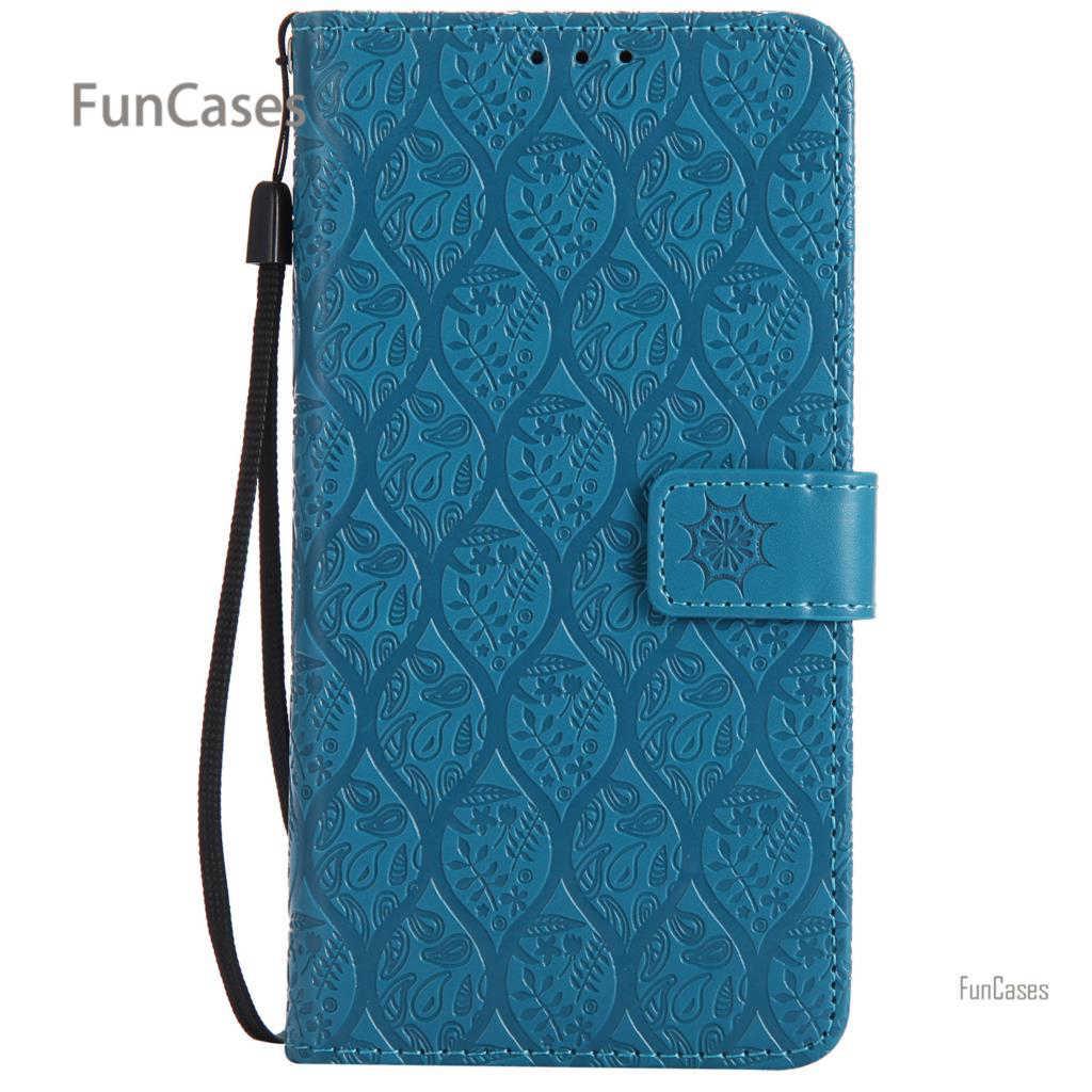 3D גפן Flip מקרה sFor Coque Sony XA1 בתוספת עור מפוצל תיק Telefon אקזוטי חזרה מקרה sFor Sony Xperia XA1 בתוספת quente Aksesuar Tok