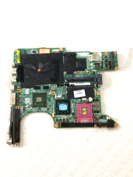 461068-001 for hp DV9000 laptop motherboard ddr2 Free Shipping 100% test ok