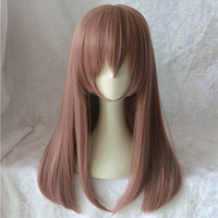 Movie A Silent Voice Nishimiya Shouko Cosplay Wig The Shape Of Voice Koe No Katachi