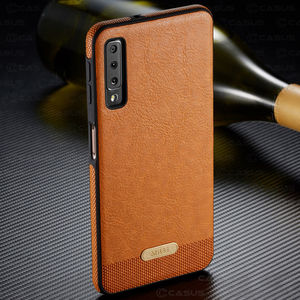 Image 5 - Per Samsung Galaxy A6 A8 Più A9 A7 2018 Caso di Lusso di Caso Della Copertura Vintage per la Galassia A7 2018 Caso Antiurto per il caso di A6 A8 Più