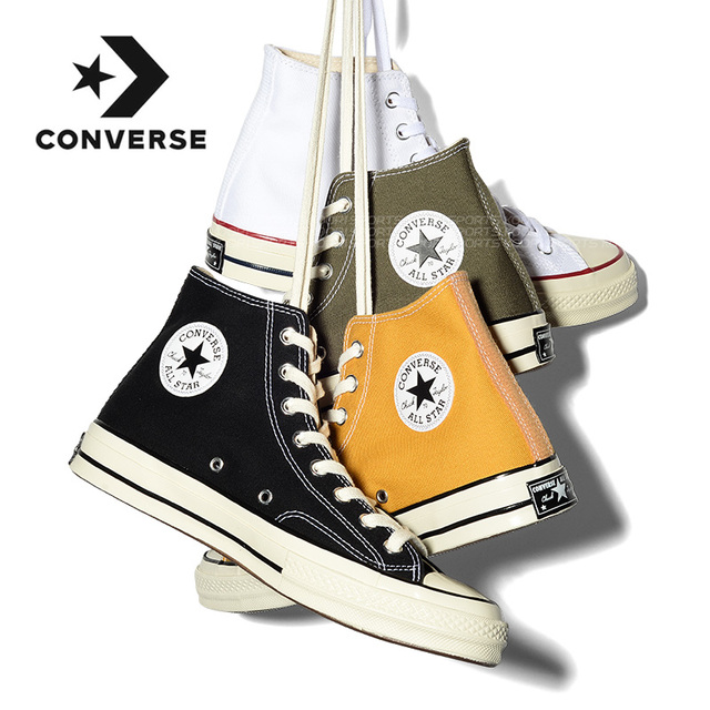 35 Low 55 converse Chuck Shoes Skateboard 44 In Sportsamp; Taylor Skateboarding Yellow Classic From Us51 70s All 1970s 42Off Sunflower Sneakers Star gvYf67by