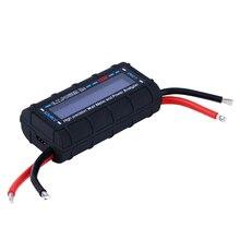 Ватт метр анализатор мощности для напряжения V ТОКА A мощность V емкость Ah и измерение энергии 130Am