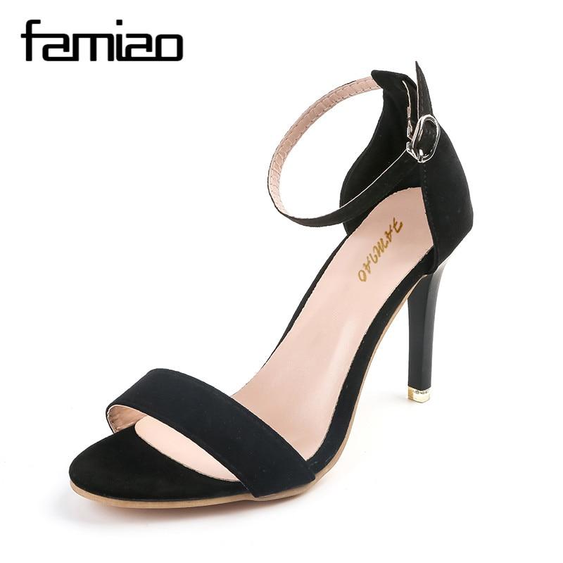 Sexy women in high heels-6807
