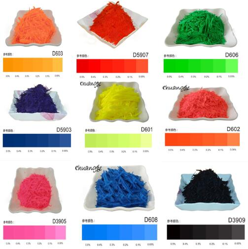 10g DIY Candle Dye Paints For 2KG Soy Wax Candle Oil Colour Coloring Dye Candle Making Supplies 19 Colors Candle Pigments Dye