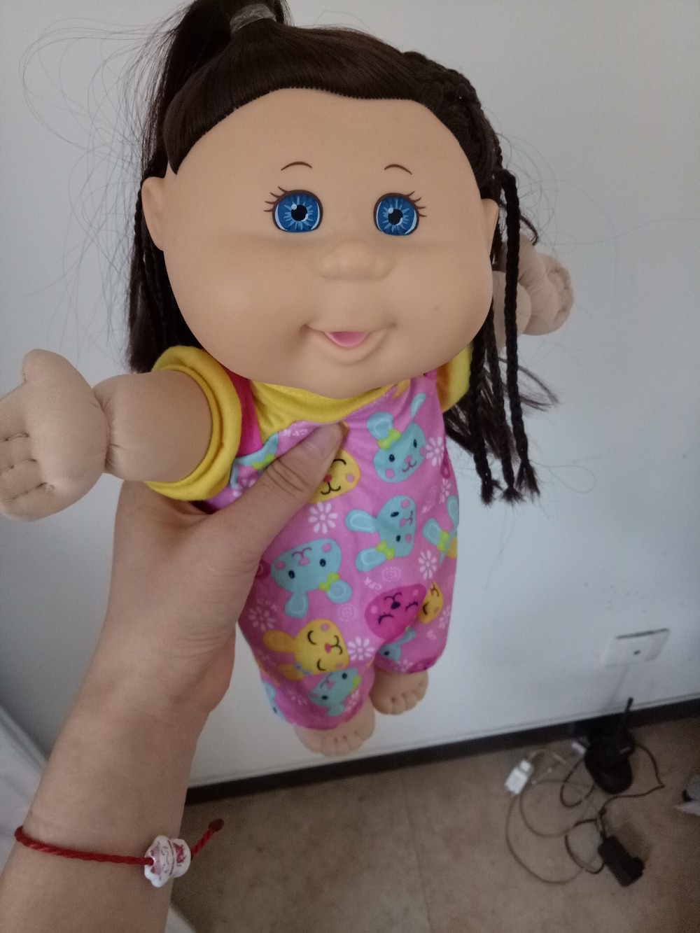 New Arrival Rare Cabbage Patch Kids Appease Accompany