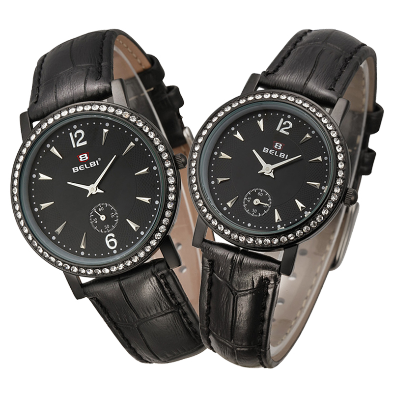 ФОТО 2016 BELBI Watches women luxury brand watch Skmei quartz wristwatches casual fashion reloj mujer lovers' watch relogio feminino