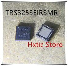 NEW 10PCS/LOT TRS3253EIRSMR TRS3253EI TRS3253 MARKING RS53EI VFQFN-32 IC