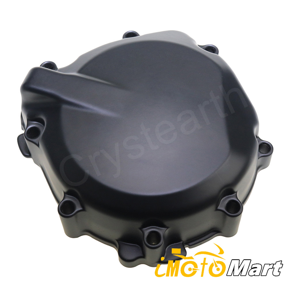 Motorcycle Engine Stator Cover Crankcase For <font><b>Suzuki</b></font> <font><b>GSXR</b></font> GSX-R <font><b>600</b></font> 750 GSXR600 2000-2003 GSXR750 2001-2003 GSXR1000 2001 <font><b>2002</b></font> image