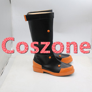 Image 3 - My Hero Academia Bakugou Katsuki Anime Cosplay Shoes Boots Superhero Halloween Carnival Party Costume Accessory