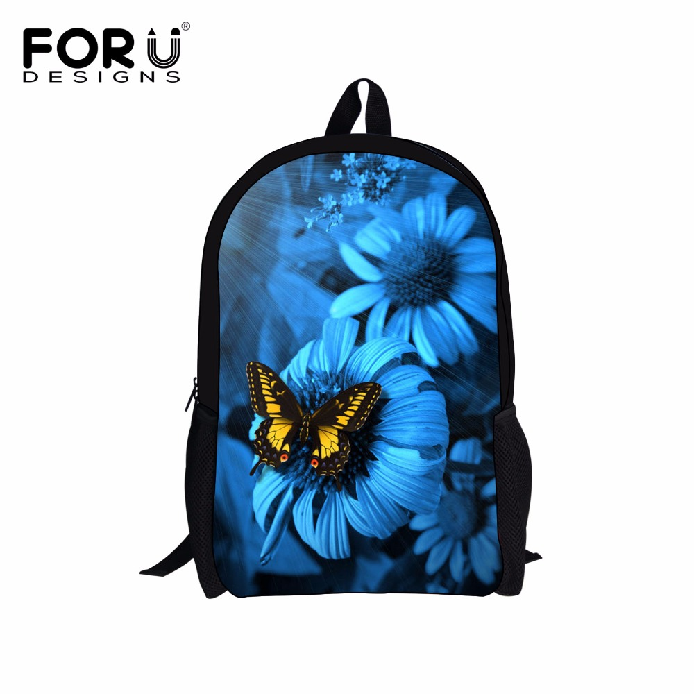 Luggage & Bags Forudesigns Novelty I Love Dollar Printed School Bags For Baby Girls Boys Mini Kids Canvas Bookbags School Bag Preschool Student