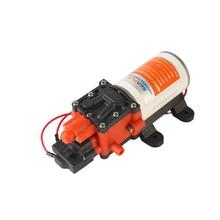 SEAFLO 80 PSI Water Pressure Pump 5.1 LPM 12 V Electric Pump Capable of being run dry Marine RV