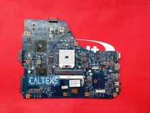 Fast shipping MB.RNX01.001 MBRNX01001 for Acer 5560 5560G Laptop Motherboard JE50 SB MB 0338-1 48.4M702.011