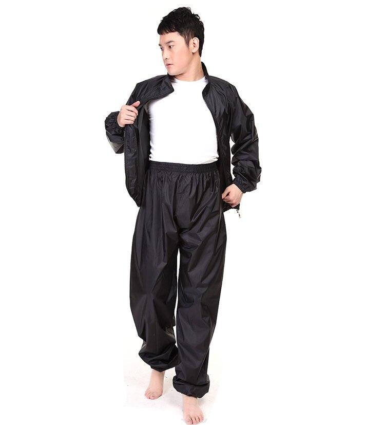 Սաունա տաբատ վերնաշապիկների - Կանացի հագուստ - Լուսանկար 6