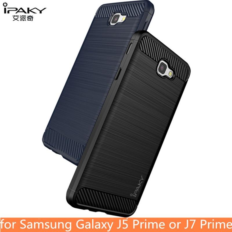 pentru Samsung J7 Prime Case Husa originală de protecție hibridă - Accesorii și piese pentru telefoane mobile