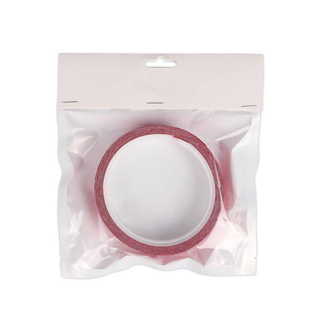 EHDIS, rollo de 2M, revestimiento para coche, escurridor de microfibra, pegatina de fieltro, cinta adhesiva, película de fibra de carbono, tela adhesiva para rascador, accesorios