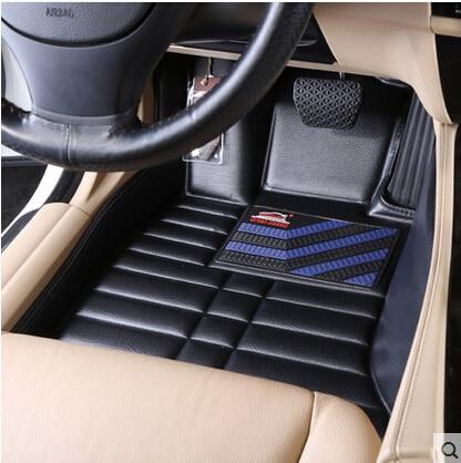 BMW 1357 seriyası üçün CHOWTOTOAA Xüsusi döşəmə ayaqları GT - Avtomobil daxili aksesuarları - Fotoqrafiya 4