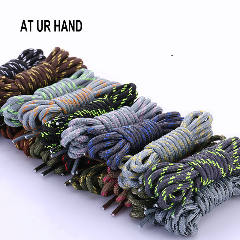 at ur hand shoelace 120 cm multi-color round shoe lace outdoor sport casual hiking slip rope sneakers shoelaces skate bootat ur hand shoelace 120 cm multi-color round shoe lace outdoor sport casual hiking slip rope sneakers shoelaces skate boot