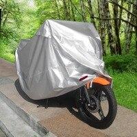 motorcycle raincoat Newest Moto Waterproof Outdoor UV Motorcycle Bicycle Dust Shield Raincoat L / XL / 2XL 5.22 Waterproof Dustproof (1)