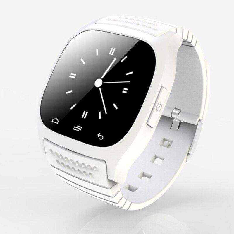 M26 Smart Uhr Für Sport Perfekte Kompatibel Mit Android-System Bluetooth 3,0 Alle Anschließbar Mit BT3.0/Plus täglich wasserdicht