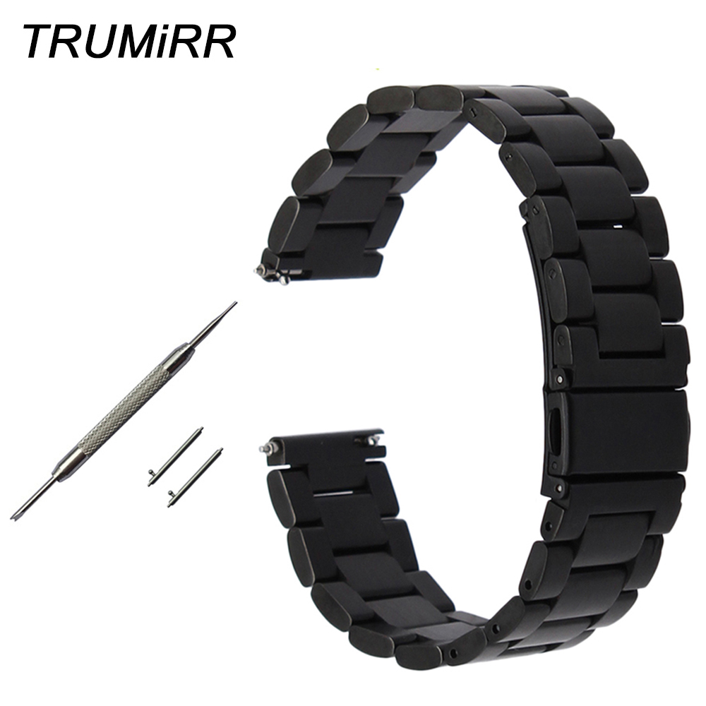 18mm 20mm 22mm 24mm Quick Release Watch Band for Timex Men W