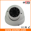 720P IP66 Waterproof  Varifocal 2.8-12mm Dome AHD Digital Camera for CCTV Security System with 30M IR distance  IR-CUT