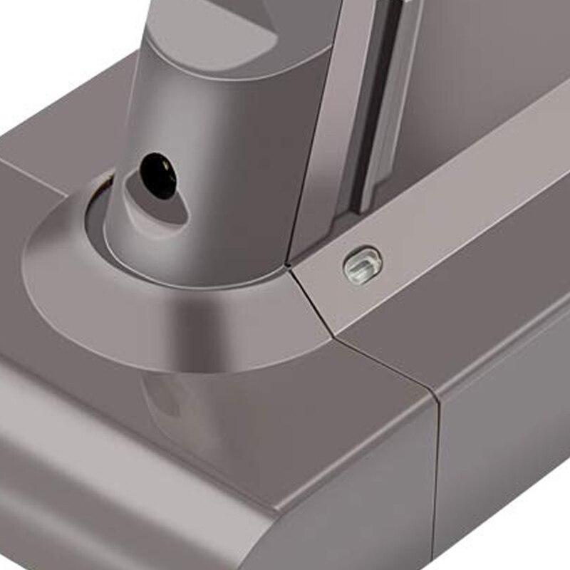 3000 Mah 21,6 V Dc16 Батарея для Dyson Dc16 Dc12 Dc16 животного/Root-6 Ручной беспроводной пылесос, подходит Dyson 12097 912433-01