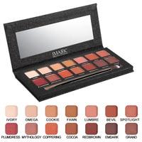 IMAGIC Maquiagem Cosméticos 14 Cores Da Paleta Da Sombra de maquiagem Profissional Pigmento Fosco Rainha Brilhando sombra de Olho Olhos Make Up