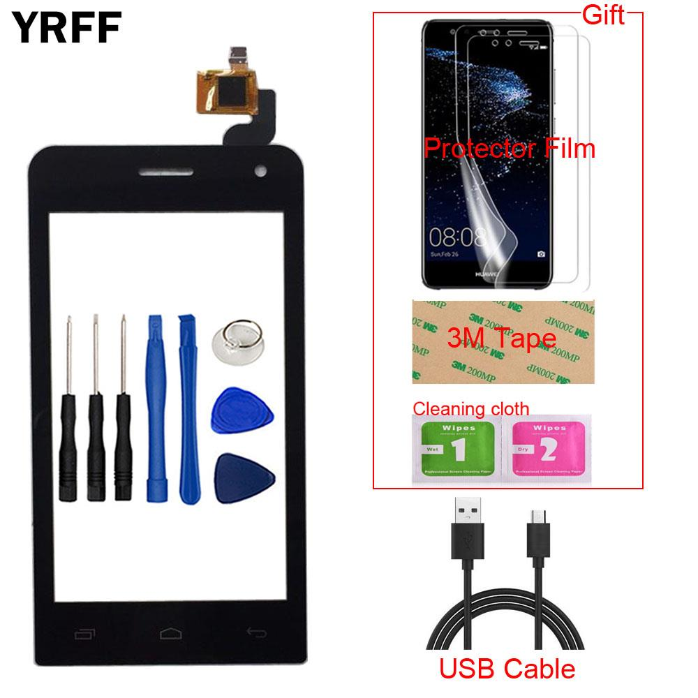 4.0 Mobile Touch Screen For Micromax Bolt Q324 Touch Panel Digitizer Screen Touchscreen Front Glass Lens Sensor Protector Film4.0 Mobile Touch Screen For Micromax Bolt Q324 Touch Panel Digitizer Screen Touchscreen Front Glass Lens Sensor Protector Film