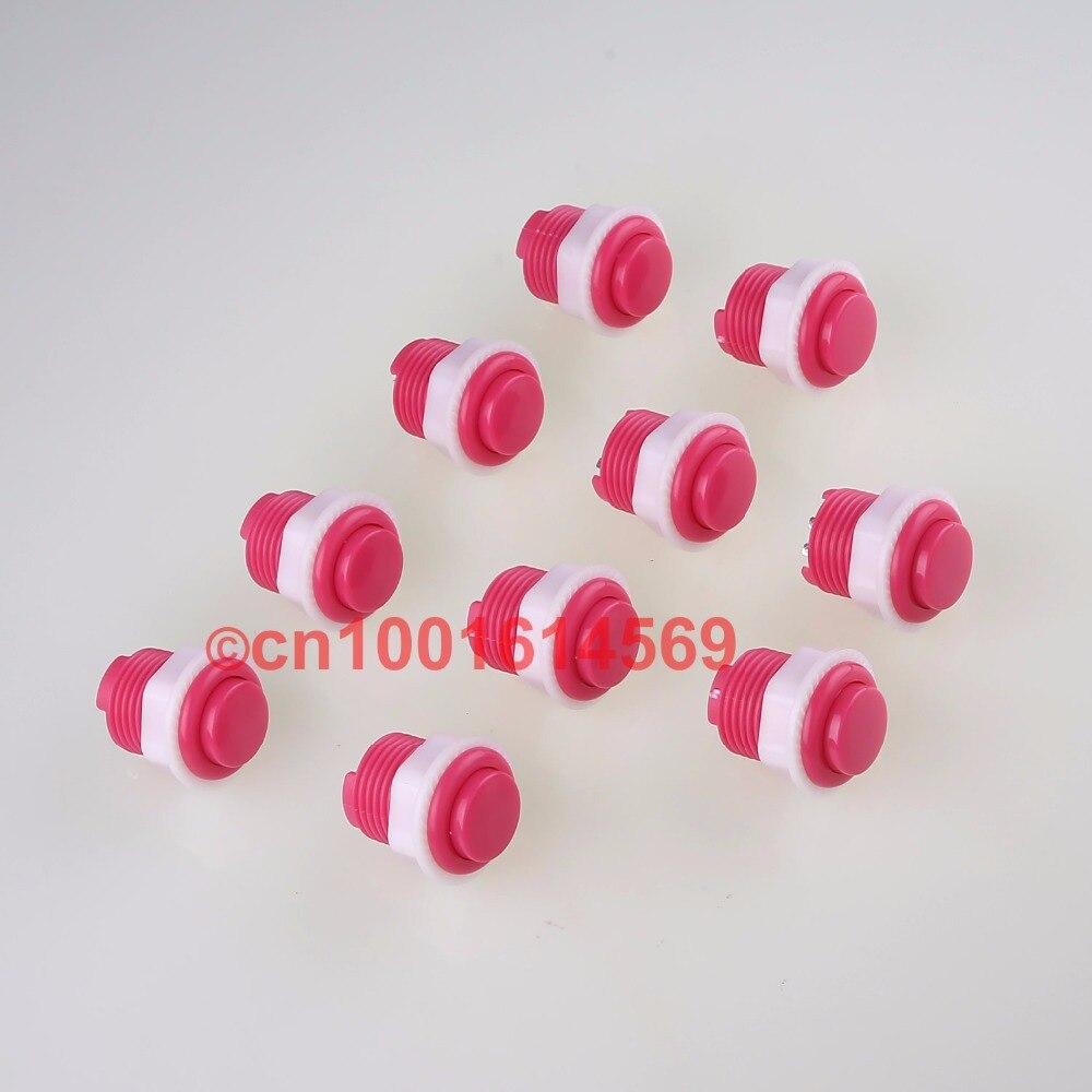 Pack de 10 en Bois Style Victorien Hêtre boutons 25 mm diamètre tire vis