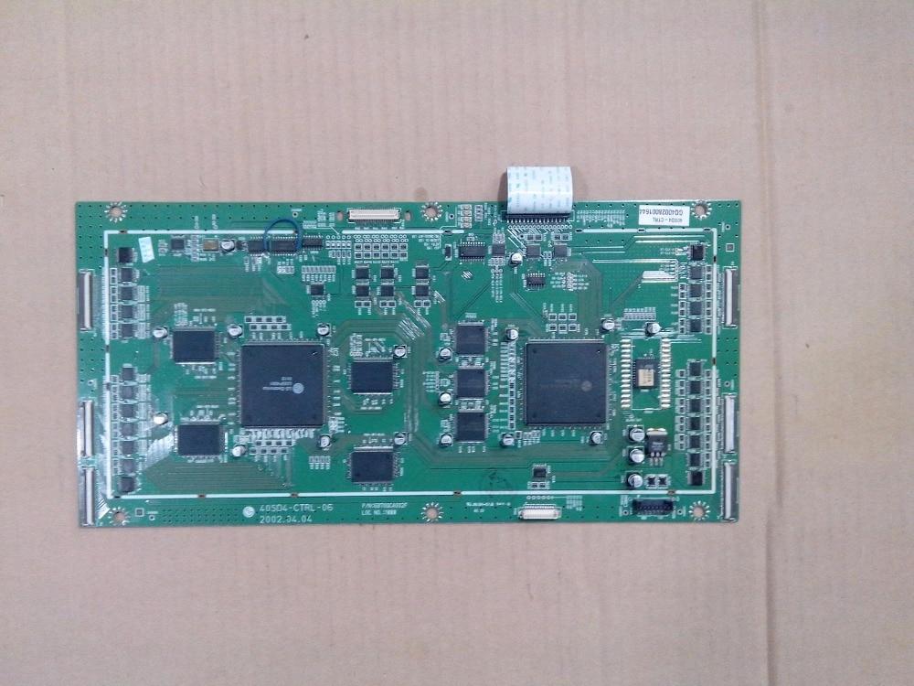 40SD4-CTRL-06 6870QCA002F Good Working Tested