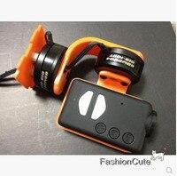3D 인쇄 축 브러시리스 뫼비우스의 808 카메라 마운트 Kim250 미니 쿼드 콥터 Fpv 사진