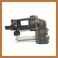 Rebuild Fit For Bmw Car 5er E61 02 10 Air Suspension Air Compressor Air Pump Airmatic