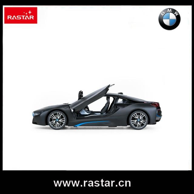 Aliexpress Com Buy Rastar Licensed Car 1 14 Bmw I8 Small Car Kids