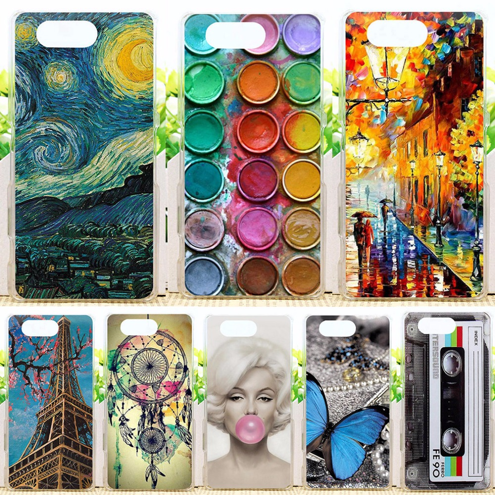 Fashion Phone Case For Sony Xperia Z3 Compact Mini M55w D5803 Touch Screen D5833 Original Black Cover Soft Silicone Tpu Cases 46