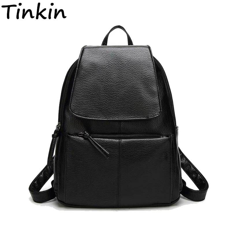 Для женщин рентабельным рюкзак Винтаж Колледж школьные рюкзак Сумки для подростков Винтаж Mochila Повседневное рюкзак
