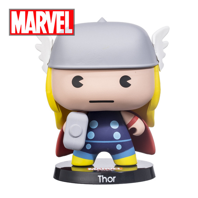 disney marvel avengers christmas gifts toys action figures hulk thor for children adults car room display - Disney Christmas Gifts