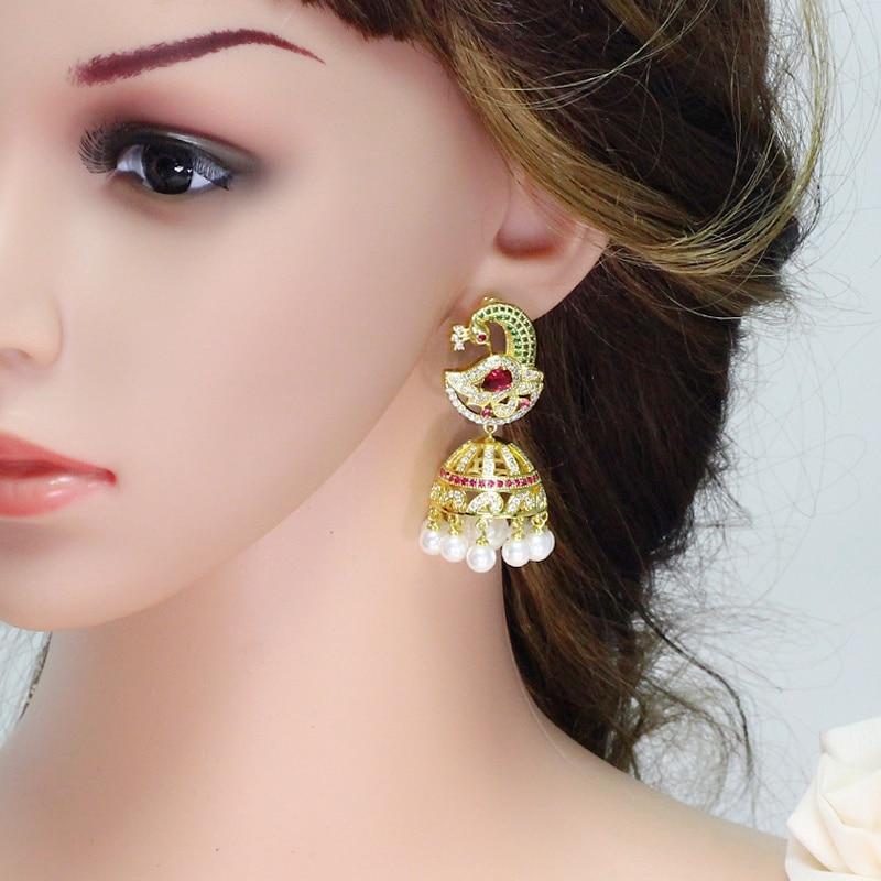 Statement Bohemian Earrings7