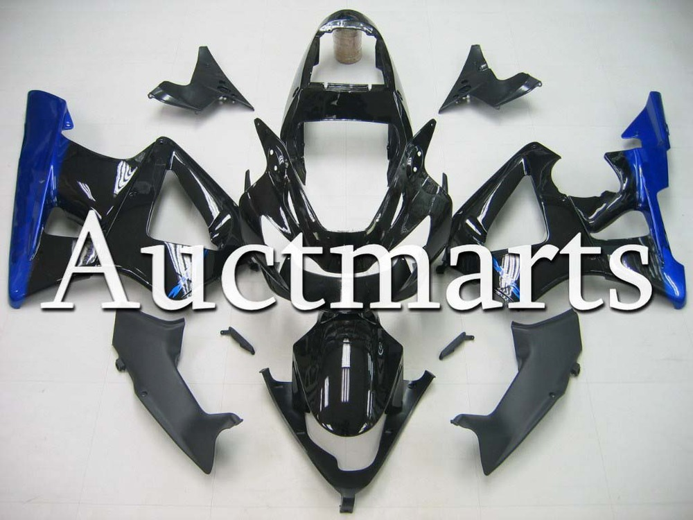 For Honda CBR 929 RR 2000 2001 CBR900RR ABS Plastic motorcycle Fairing Kit Bodywork CBR 929RR 00 01 CBR 900 RR CB18