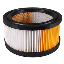 Air пылевые фильтры для Karcher Пылесосы части HEPA фильтр-картридж WD 4,200 WD 5,200 WD4 WD5 6,414-960 WD 4,500 WD 5,300 м