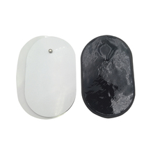 Replacement-Gel-Pads Electrode-Pad Therapy-Machine Stimulator-Massage Muscle EMS