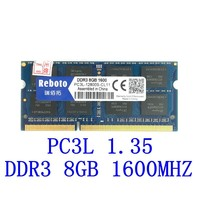 Hynix Ddr3 Memory 2gb 4gb 8gb 1066 Pc3 8500 Sodimm Laptop 4gb Ddr3 1066 Pc3 8500