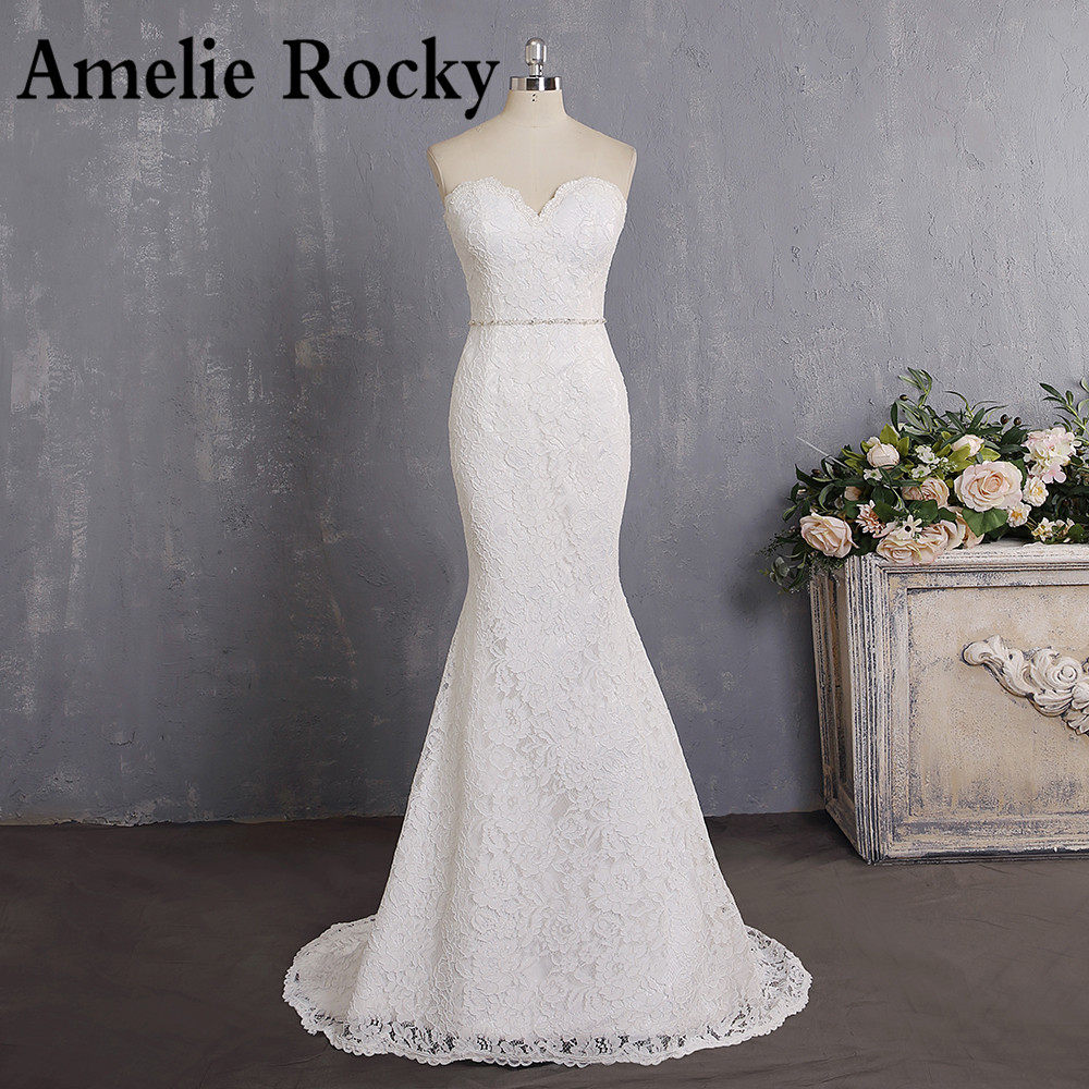 Cheap Wedding Dresses Colorado Springs: Aliexpress.com : Buy Vestidos De Novia 2019 Cheap Lace