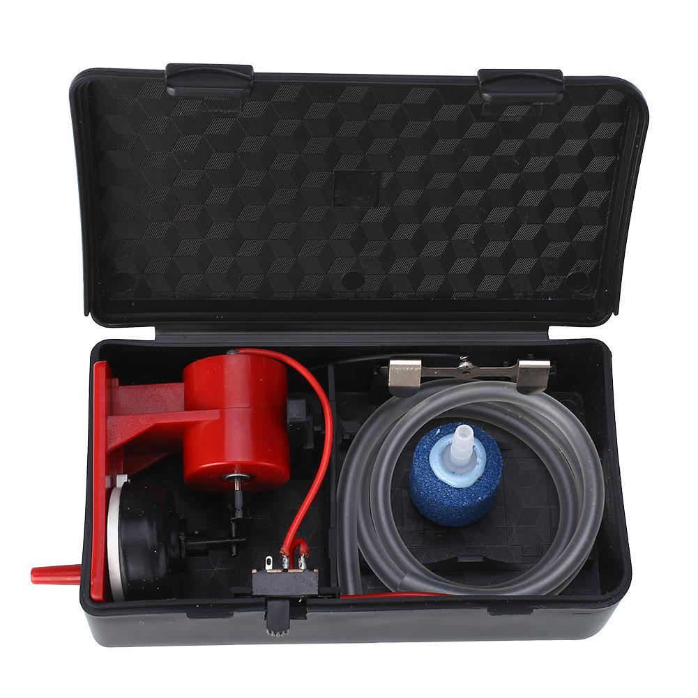 Air Pumps DC900 Quiet Fishing Home Tool Water Pump Accessories Fish Accesaries Aerator Aquarium