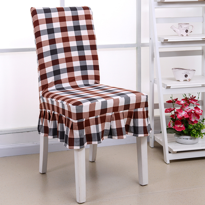 Chair Cover Home Decoration Suitable For Home Office Hotel Fashionable  Printed Polyester Fiber Chairs Case Covers In Chair Cover From Home U0026  Garden On ...